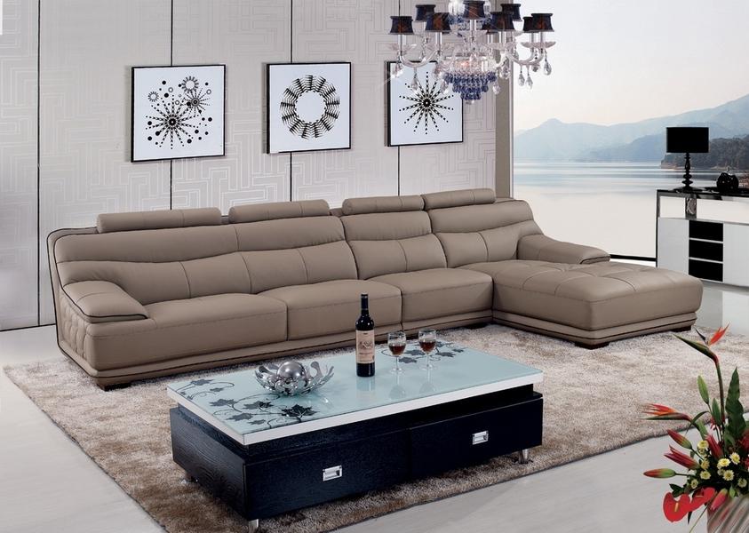 Mẫu Sofa phòng khách Giá rẻ tại TOHCM